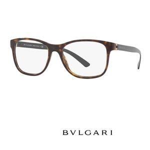 BVLGARI EYEGLASSES HAVANA 3036 53 | 17